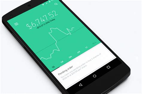 best stock apps the best apps for trading on the stock market news