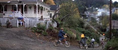 the goonies house goonies house shut down by angry owner