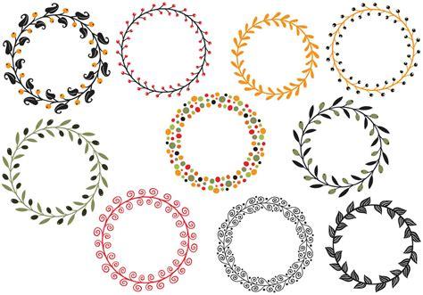 downloads free free wreaths vectors free vector stock