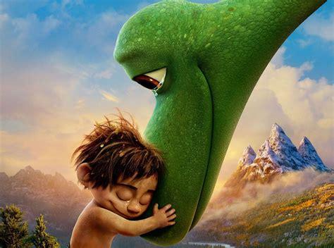 el viaje de zoe el viaje de arlo el decepcionante dinosaurio de pixar