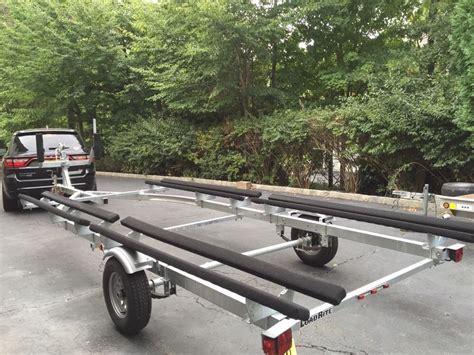 load rite pontoon galvanized 2016 for sale for 1 900 - Load Rite Pontoon Boat Trailer