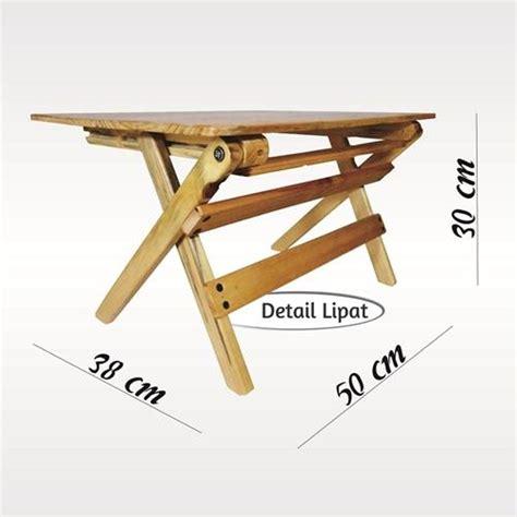Alat Rumah Tangga Meja Lipat Portable Meja Laptop Plastik Me Lr jual meja lipat meja laptop meja belajar meja anak di lapak agen plastik dan pertanian