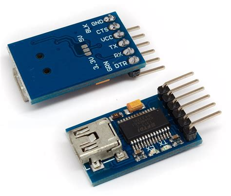 Converter Usb To Serial ftdi basic usb to serial converter from upgradeindustries