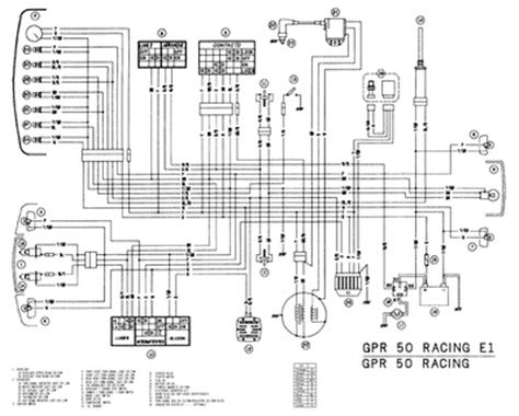 derbi senda wiring diagram derbi senda wiring diagram