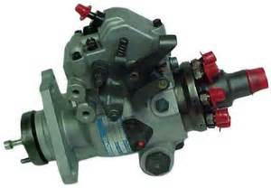 1984 1987 6 2l chevy gmc injection pump huckstorf diesel