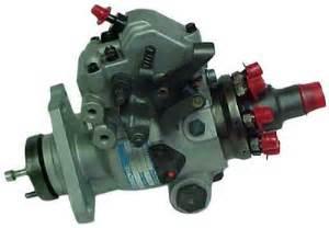 1984 1987 6 2l chevy gmc injection pump huckstorf diesel