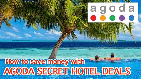 agoda unsubscribe agoda secret hotel offers find out how to save large