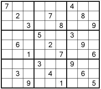 Printable Sudoku Diabolical | if you think diabolical sudoku is challenging