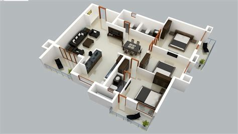 Design Your Home 3d Free by Architecture Interactive Floor Plan Free 3d Software To