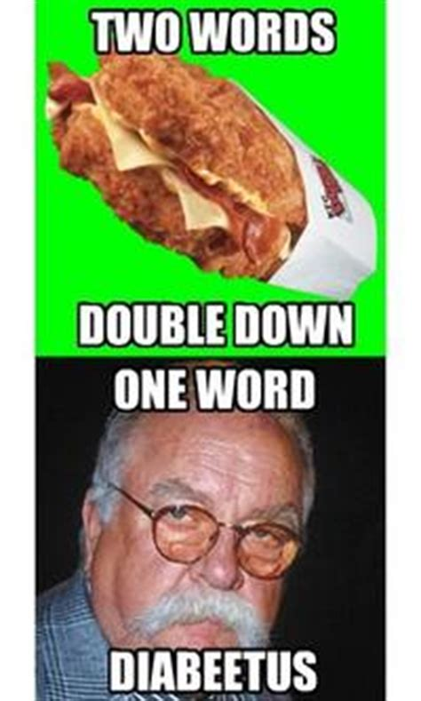 One Word Diabeetus Meme - related keywords suggestions for diabeetus meme
