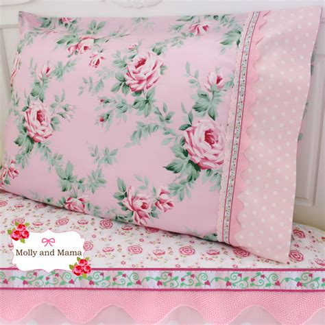 Pretty Pillow by Make A Pretty Pillowcase Molly And