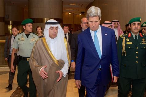 Usa Ministry Of Interior by Saudi Arabia Could Be The Key To America S Russia In