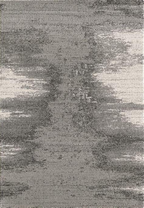 laagpolig vloerkleed bruin bol vloerkleed luna grijs laagpolig tapijt 200x290 cm