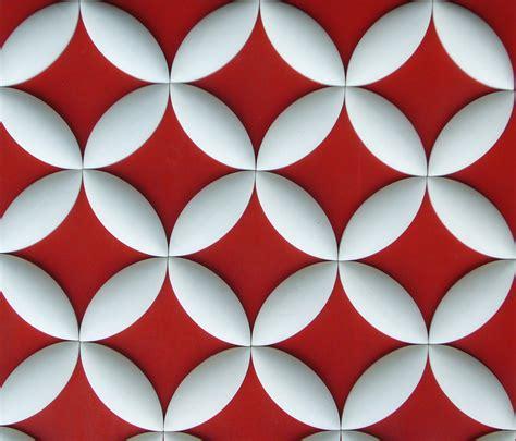 flower pattern wall tiles flower circle pattern ceramic tiles from kenzan architonic