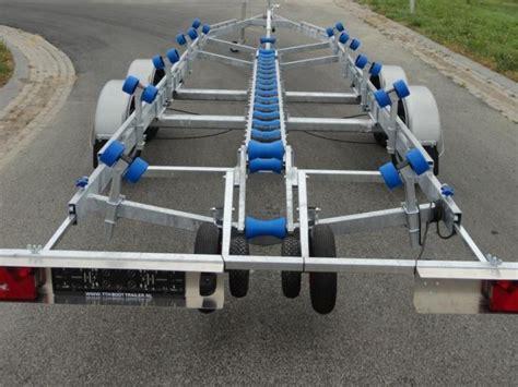 boottrailer tth itrailer boottrailer tth 3500t tweedehands en nieuwe