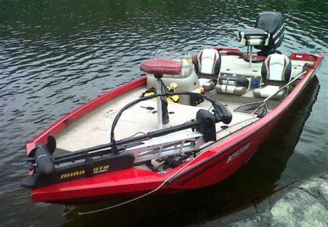 aluminum boat porpoising lowe