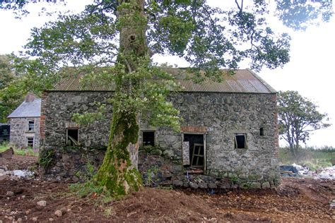 scheune mc loughloughan barn by mcgarry moon architects architourist ca