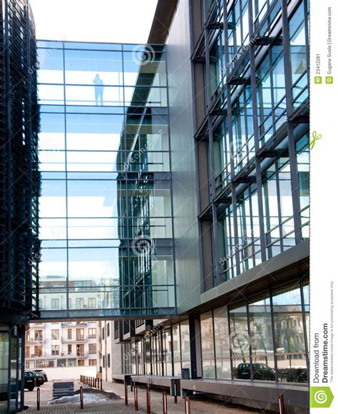abstract office building architecture iroonie com abstract office buildings stock image image 23412281