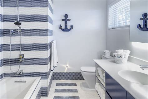 12 bathroom design ideas that make a big splash