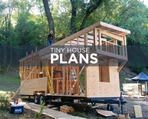tiny house plans trailer 25 best ideas about tiny house trailer on pinterest tiny home designs mini homes