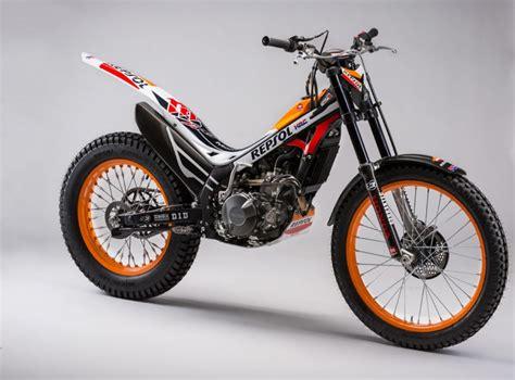 Motorrad Trial Xtreme by Montesa Cota 4rt260 Et Cota 4rt Race Replica
