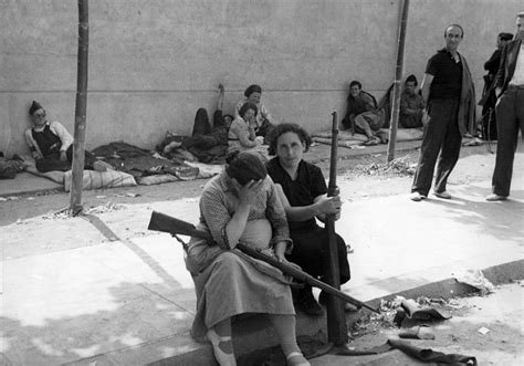 the spanish civil war looking back at the spanish civil war 75 years on photos