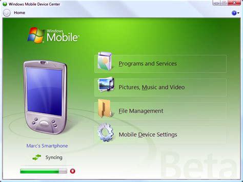windows mobile device center 64 bit microsoft windows mobile device center 64 bit free