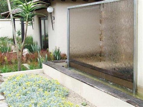 Glas Sichtschutz Terrasse by Sichtschutz Aus Glas Die Neusten Tendenzen In 49 Bilder