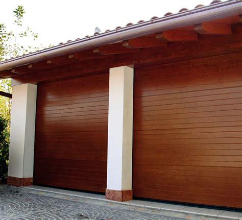 portoni garage sezionali portoni sezionali basculanti