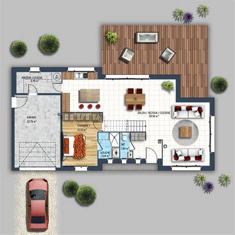 Maison Familiale Plan by Plan Maison Familiale Hd Wallpapers Plan Maison Plein