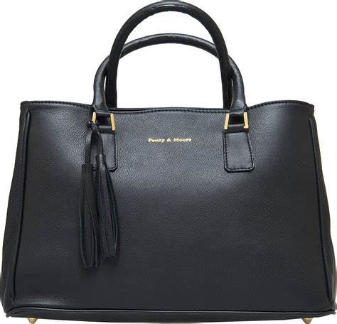 Discount Leather by Black Leather Handbags All Discount Luggage