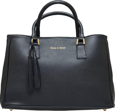 Handbag Black black handbag leather suitcase apps