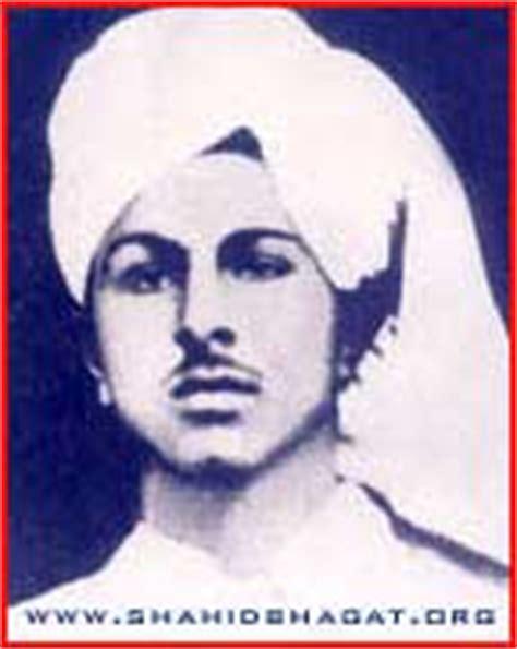 biography bhagat singh biography