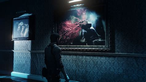 The Evil Within 2 the evil within 2 patch 1 03 released for pc pc