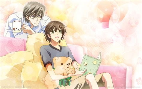 junjou romã ntica 2 junjou romantica hd wallpapers backgrounds wallpaper