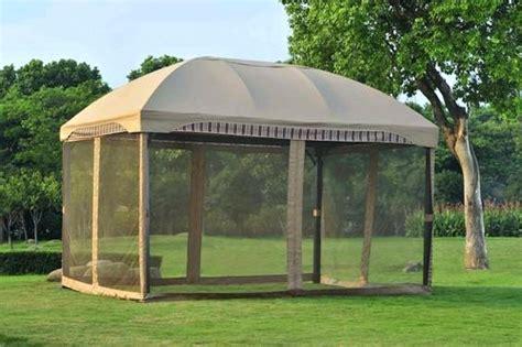 gazebo pop up pop up gazebo with netting canopy tent screen house