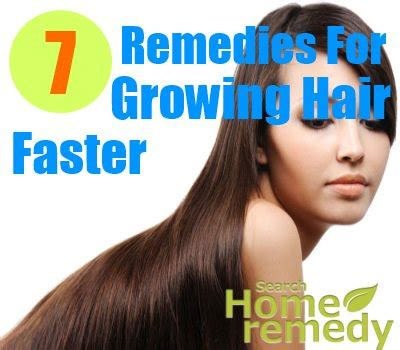 17 simple tricks to make your hair grow faster image gallery grow hair