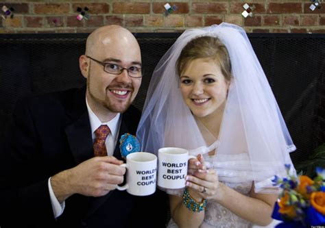 The Office Wedding by The Office Wedding Superfans Hold Dunder Mifflin Themed