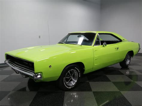 sublime green dodge charger for sale sublime green 1968 dodge charger for sale mcg marketplace