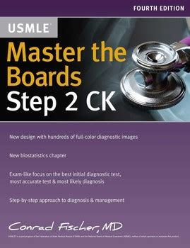 Quality Ready Ck Quality Best Seller master the boards usmle step 2 ck book by conrad fischer