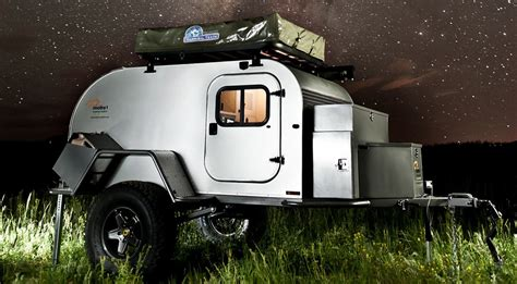 offroad trailer wayward wanderers the 8 best road cer trailers