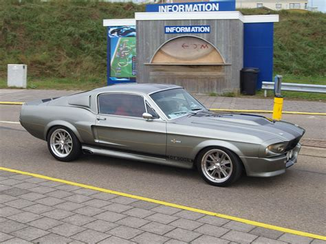 1967 ford gt 1967 ford mustang gt 500e