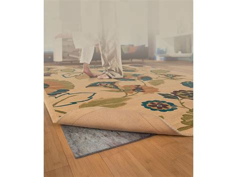 rug pad 8 x 10 weavers floor coverings luxehold 0005e 7 8 x 10 8 rug pad luxeh 0005e 234325 st