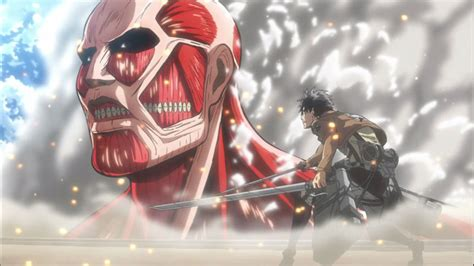 Attack On Titan Anime Planet