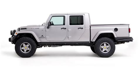 Jeep Truck Name New Jeep Truck Confirmed Jeep Wranglers For Sale