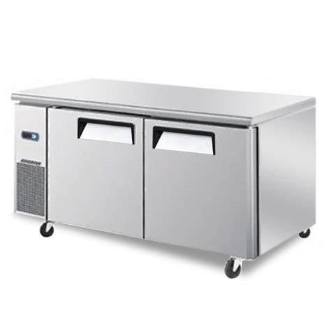 commercial kitchen bench buy commercial 2 door commercial kitchen working bench