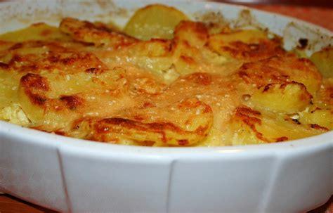 Mum s cheese and potato pie