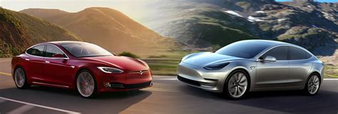 tesla model 3 buy tesla model s vs tesla model 3 specs power speed and