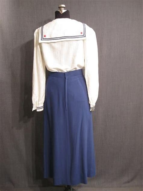 Middy Blouse Fashion 2 middy blouses chevron blouse