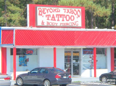 tattoo shops in macon ga macon ga attorney college beyond shop